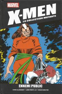 Cover Thumbnail for X-Men (Hachette, 2020 series) #13