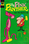 Cover for The Pink Panther (Western, 1971 series) #8 [Whitman]