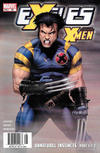 Cover for Exiles (Marvel, 2001 series) #28 [Newsstand]