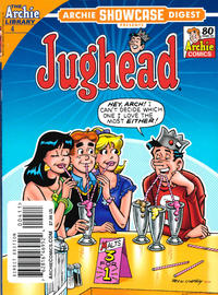 Cover Thumbnail for Archie Showcase Digest (Archie, 2020 series) #4