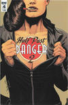 Cover Thumbnail for Half Past Danger II Dead to Reichs (2017 series) #4 [Cover A - Stephen Mooney and Tamra Bonvillain]