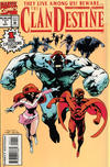 Cover Thumbnail for ClanDestine (1994 series) #1 [Direct]