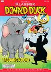 Cover for Klassisk Donald Duck (Hjemmet / Egmont, 2016 series) #32 - Tasbas krone