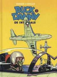 Cover Thumbnail for Buck Danny de integrale (Dupuis, 2019 series) #3