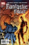 Cover Thumbnail for Fantastic Four (1998 series) #510 [Direct Edition]