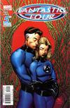 Cover for Fantastic Four (Marvel, 1998 series) #502 (73) [Direct Edition]