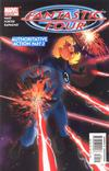 Cover for Fantastic Four (Marvel, 1998 series) #504 (75) [Direct Edition]