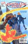 Cover for Fantastic Four (Marvel, 1998 series) #508 (79) [Direct Edition]