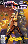 Cover for Teen Titans (DC, 2003 series) #3 [Direct Sales]