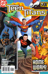 Cover for Teen Titans (DC, 2003 series) #7 [Direct Sales]