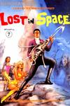 Cover for Lost in Space (Innovation, 1991 series) #7
