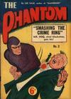 Cover for The Phantom (Frew Publications, 1948 series) #3