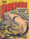 Cover for The Phantom (Frew Publications, 1948 series) #6