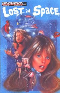 Cover Thumbnail for Lost in Space (Innovation, 1991 series) #11