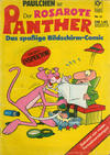 Cover for Der rosarote Panther (Condor, 1973 series) #23