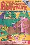 Cover for Der Rosarote Panther Fernseh-Comic-Sonderheft (Condor, 1986 series) #4