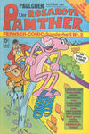 Cover for Der Rosarote Panther Fernseh-Comic-Sonderheft (Condor, 1986 series) #2