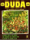 Cover for Duda, lo increíble es la verdad (Editorial Posada, 1970 series) #14