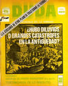 Cover for Duda, lo increíble es la verdad (Editorial Posada, 1970 series) #100