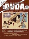 Cover for Duda, lo increíble es la verdad (Editorial Posada, 1970 series) #652