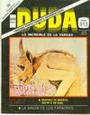 Cover for Duda, lo increíble es la verdad (Editorial Posada, 1970 series) #913