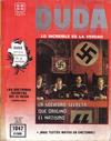 Cover for Duda, lo increíble es la verdad (Editorial Posada, 1970 series) #1047