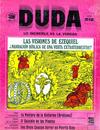 Cover for Duda, lo increíble es la verdad (Editorial Posada, 1970 series) #212