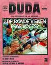 Cover for Duda, lo increíble es la verdad (Editorial Posada, 1970 series) #129