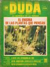 Cover for Duda, lo increíble es la verdad (Editorial Posada, 1970 series) #235