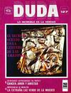 Cover for Duda, lo increíble es la verdad (Editorial Posada, 1970 series) #127
