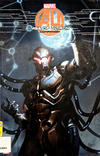 Cover for Age of Ultron Companion (Marvel, 2014 series)
