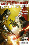 Cover for Star Wars: Bounty Hunters (Marvel, 2020 series) #16