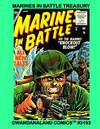Cover for Gwandanaland Comics (Gwandanaland Comics, 2016 series) #3193 - Marines in Battle Treasury