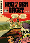 Cover for Hort der Angst (ilovecomics, 2016 series) #18