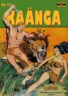 Cover for Kaänga (ilovecomics, 2018 series) #11