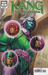 Cover Thumbnail for Kang the Conqueror (2021 series) #2 [Carlos Pacheco Cover]