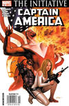 Cover for Captain America (Marvel, 2005 series) #29 [Newsstand]