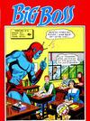 Cover for Big Boss (Arédit-Artima, 1970 series) #32