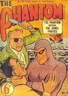 Cover for The Phantom (Frew Publications, 1948 series) #4 [Replica edition]