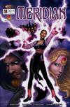 Cover for Meridian (CrossGen, 2000 series) #31