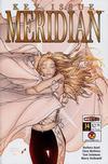 Cover for Meridian (CrossGen, 2000 series) #34