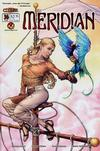 Cover for Meridian (CrossGen, 2000 series) #36