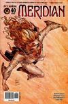Cover for Meridian (CrossGen, 2000 series) #40