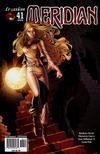 Cover for Meridian (CrossGen, 2000 series) #41