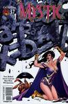 Cover for Mystic (CrossGen, 2000 series) #37