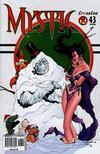 Cover for Mystic (CrossGen, 2000 series) #43