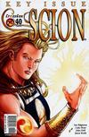 Cover for Scion (CrossGen, 2000 series) #40