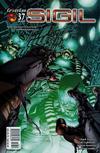 Cover for Sigil (CrossGen, 2000 series) #37