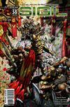 Cover for Sigil (CrossGen, 2000 series) #38
