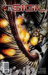 Cover for Sigil (CrossGen, 2000 series) #39